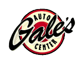 Gales Auto Center Logo